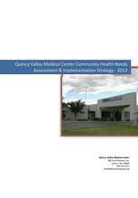 QVMC CHNA 2013 Cover Page Small